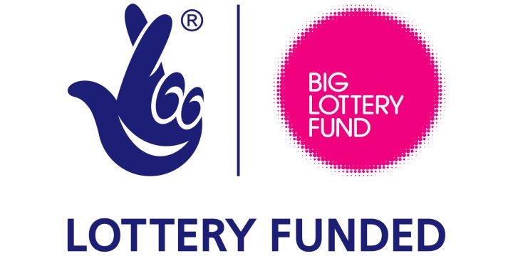 Big Lottery Award success