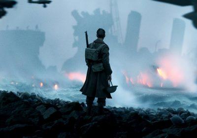"""Dunkirk"" movie screening."